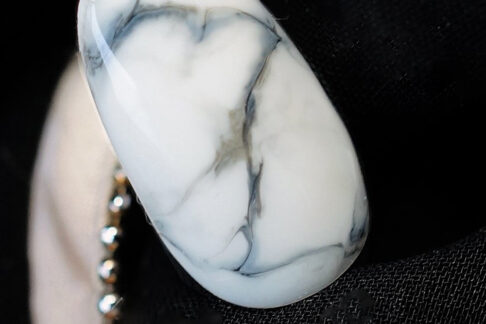 奥行きのある超時短大理石のやり方ジェルネイルデザインレシピ