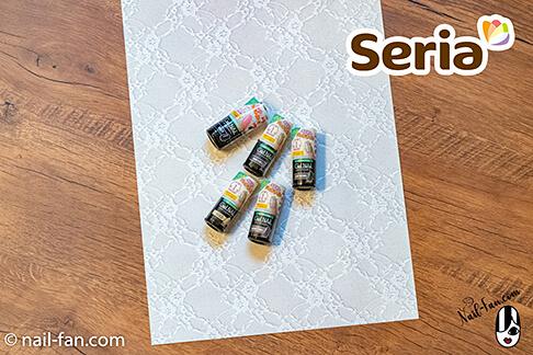 【セリア】簡単にかわいいネイル写真が撮れる撮影背景シート「フォトジェニックシート」レビュー