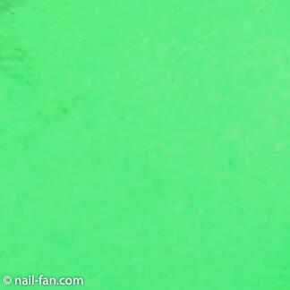 ネイルアクリル フルーリア Fleurir カラーパウダー GR-M グリーン